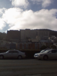 UCSF Lincoln