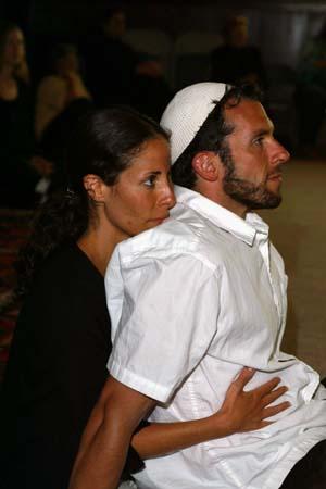 Jewish Couple