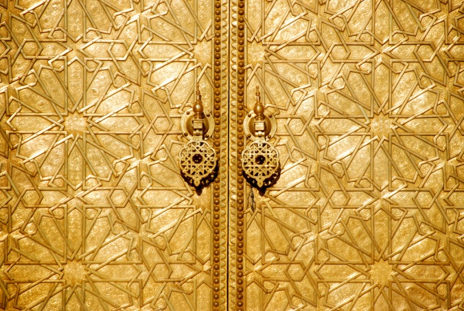 golden-door