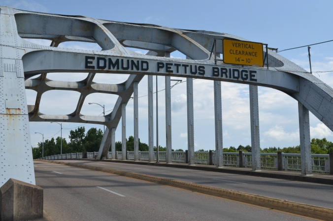 Edmund Petus Bridge